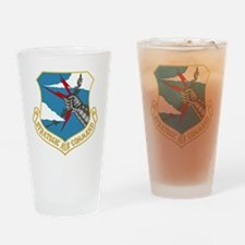 SAC Drinking Glass