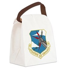 SAC Canvas Lunch Bag