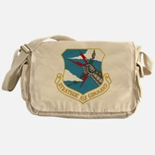 SAC Messenger Bag