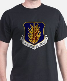 97th Medical Group T-Shirt