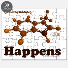 3-methylindole 2 Puzzle