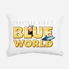 cafe-press-JBBW Rectangular Canvas Pillow