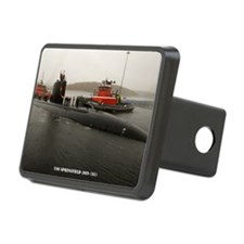springfield framed panel p Hitch Cover