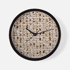 mat latest Wall Clock