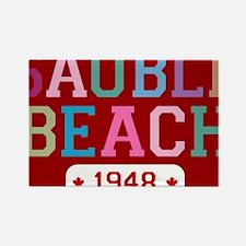 Sauble Beach 1948 Magnet Rectangle Magnet