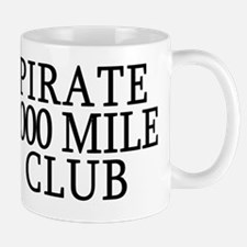 PIRATE 2000 black_12x12 Mug