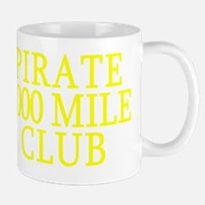 PIRATE 2000 yellow_12x12 Mug
