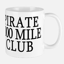 PIRATE 1000 black_12x12 Mug