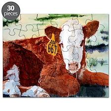 calfpillow Puzzle