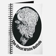 Great White Buffalo Journal