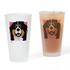 vector2 Drinking Glass