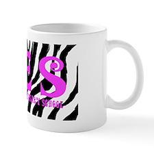 SES TAG 2 Mug