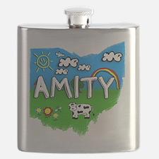 Amity Flask