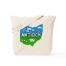 Antioch Tote Bag