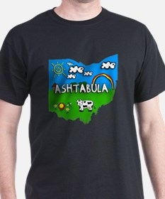 Ashtabula T-Shirt