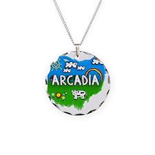 Arcadia Necklace