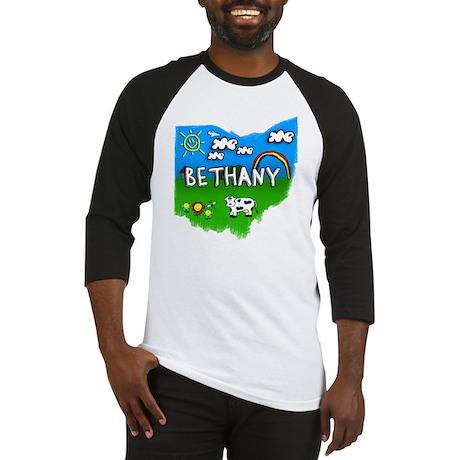 Bethany Baseball Jersey