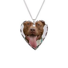 Pit Bull 14 Necklace