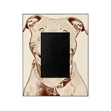 Pit Bull 15 Picture Frame