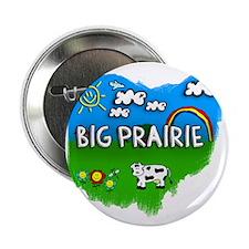 """Big Prairie 2.25"""" Button"""