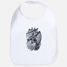 Moonlight Possum Bib