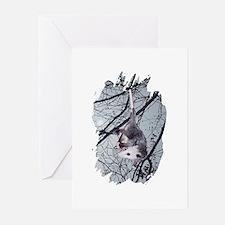 Moonlight Possum Greeting Cards (Pk of 10)