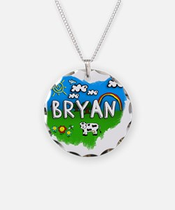 Bryan Necklace