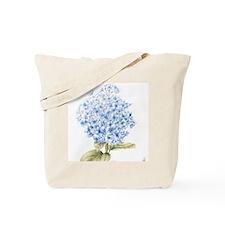 hydrangeacrop Tote Bag