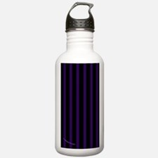kindlesleevepurppinstr Water Bottle
