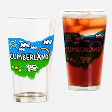Cumberland Drinking Glass
