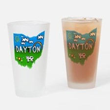 Dayton Drinking Glass