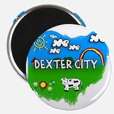 Dexter City Magnet
