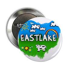 "Eastlake 2.25"" Button"