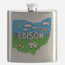 Edison Flask