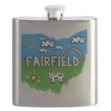 Fairfield Flask