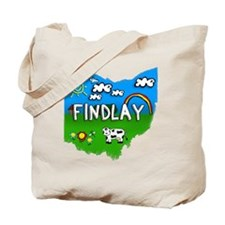Findlay Tote Bag