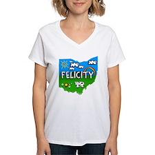 Felicity Shirt