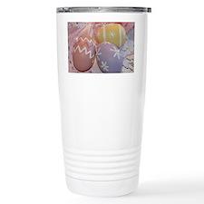 Mom Easter Eggs Travel Mug
