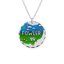 Fowler Necklace