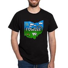 Fowler T-Shirt