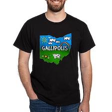 Gallipolis T-Shirt