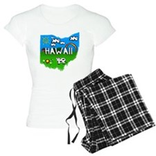 Hawaii Pajamas