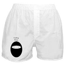 Coding Ninja B Boxer Shorts