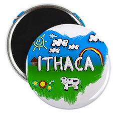 Ithaca Magnet