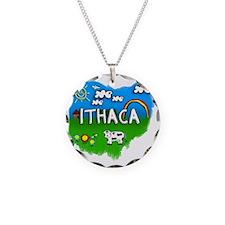 Ithaca Necklace