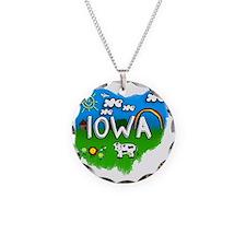 Iowa Necklace