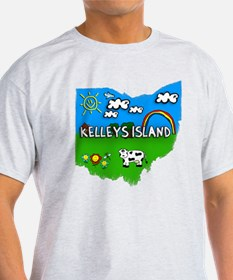 Kelleys Island T-Shirt