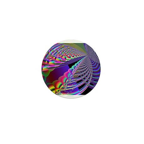 FractalMaggic Mini Button
