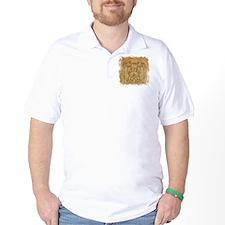 2012_vitruvian T-Shirt