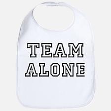 Team ALONE Bib
